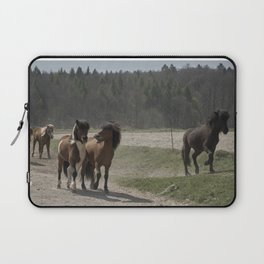 Are you hungry as well? Laptop Sleeve