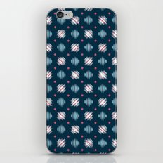 Kimono Pattern iPhone & iPod Skin