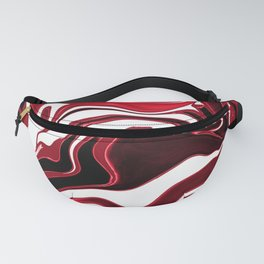 Blood Of Vampires Fanny Pack