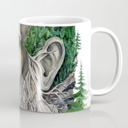Element : Earth Coffee Mug