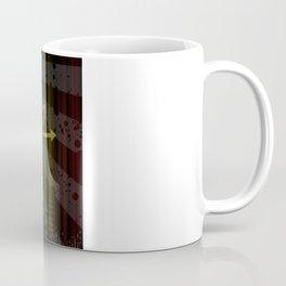 Vector Music Coffee Mug