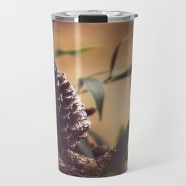 Coeur of the Forest Travel Mug