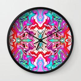 Break Time OG Wall Clock