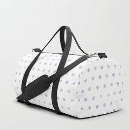 Winter Abstracts 18 Duffle Bag