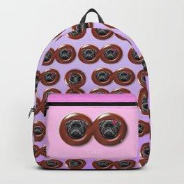 Infinity Pugs Backpack