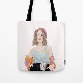 Malu Tote Bag