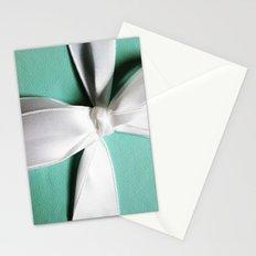 Tiff's Blue Box Stationery Cards