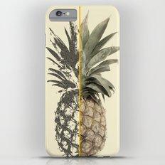 Double Pineapple iPhone 6s Plus Slim Case