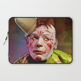 Laugh, Clown, Laugh (1928) Laptop Sleeve
