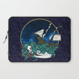 That Ship has Sailed Laptop Sleeve