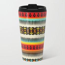 Ethnic Travel Mug