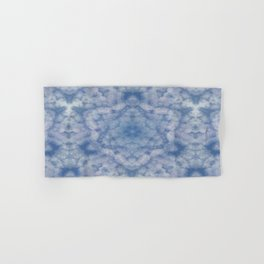 Pattern of clouds 04 Hand & Bath Towel