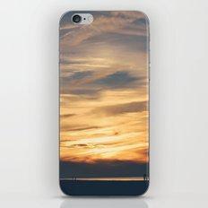 Cape Sunsets iPhone & iPod Skin