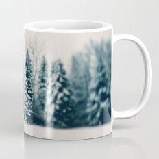 Winter & Woods Mug