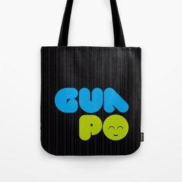 Guapo Neon Tote Bag