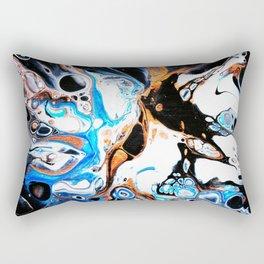 Magic Nebula Rectangular Pillow