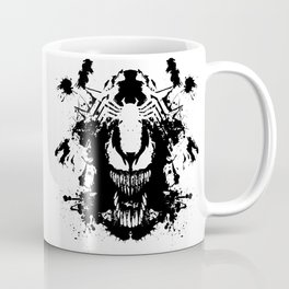 Never wound what you can't kill Coffee Mug