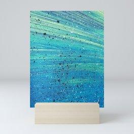 .Speckles. Mini Art Print