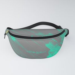 Enjoy your Life in Arabic Fanny Pack
