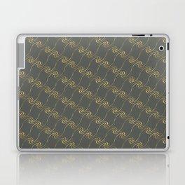 Hadley Cells Laptop & iPad Skin