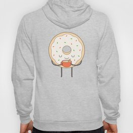 donut loves holidays Hoody