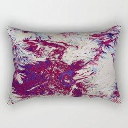 efflorescent #58.2 Rectangular Pillow
