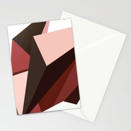 Science Says I Can't Fly Stationery Cards