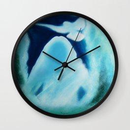 LORD OF THE SEA Wall Clock