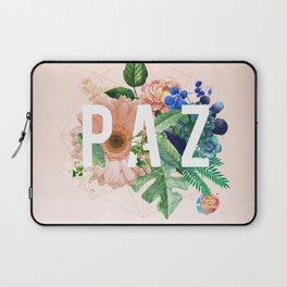 Paz Laptop Sleeve