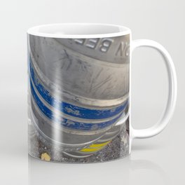 Kegs Coffee Mug