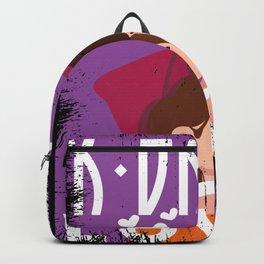 K-Drama Lover Bed Backpack