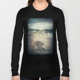The chained boy Long Sleeve T-shirt