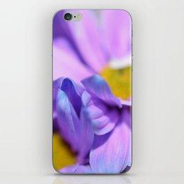 Lavender Baby iPhone Skin