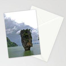 007 Island Stationery Cards