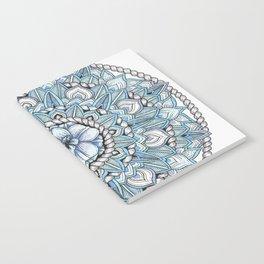 Mandala: Tropics Intertwined Notebook
