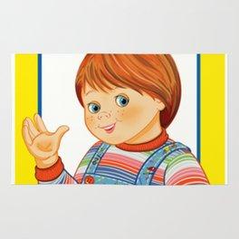 Good Guys / Child's Play / Chucky Rug