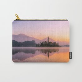 Perfect Sunrise Carry-All Pouch
