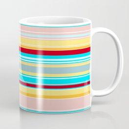 Stripes-024 Coffee Mug