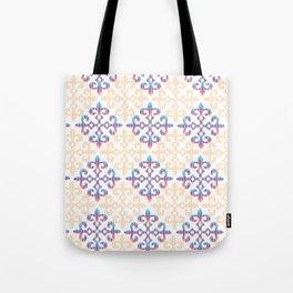 kazakh design Tote Bag