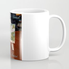 """ Artists Soul "" Coffee Mug"