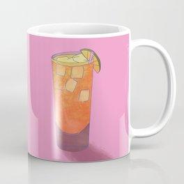 Gin and Tonic Coffee Mug