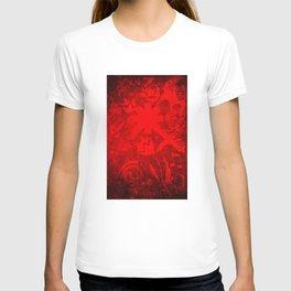 Chili Covers T-shirt