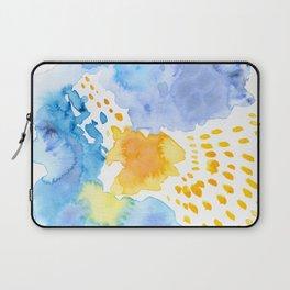 Loving Kindness Laptop Sleeve