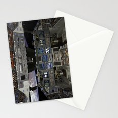 Space Shuttle NASA Stationery Cards