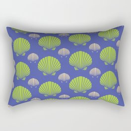 """The birth of Venus"" Rectangular Pillow"