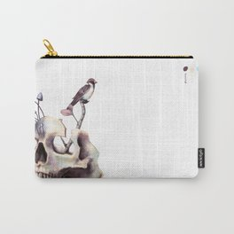 Madness Carry-All Pouch