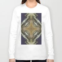 sound Long Sleeve T-shirts featuring Sound by Puttha Rayan Ali