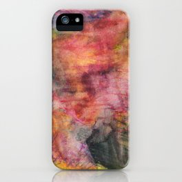 Abstract No. 432 iPhone Case