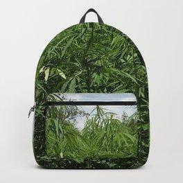 marihuana Backpack
