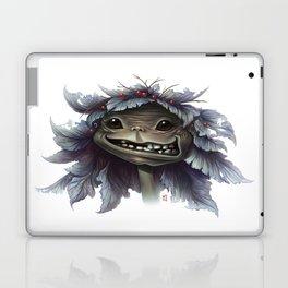 Leaf Boy Laptop & iPad Skin